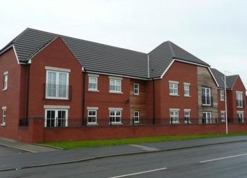 Thumbnail 2 bed flat to rent in Crookesbroom Lane, Doncaster
