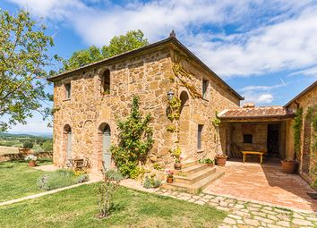 Thumbnail 4 bed country house for sale in Casale Il Tramonto Sulla Val D'orcia, Torrita di Siena, Tuscany, Italy