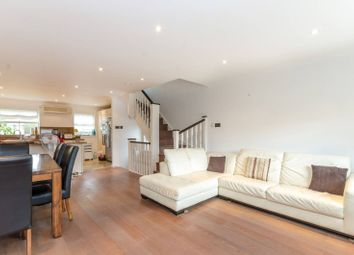 Thumbnail 3 bedroom property for sale in Ribblesdale Avenue, Friern Barnet
