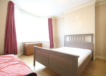 Thumbnail 4 bed terraced house to rent in Manor Drive, Wembley, Greater London