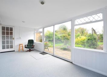 3 bed bungalow for sale in Alison Crescent, Whitfield, Dover, Kent CT16