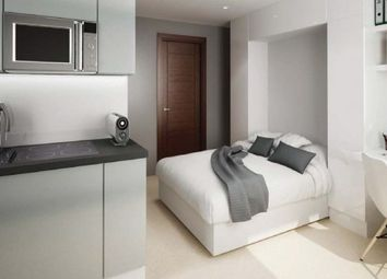 Thumbnail 1 bed flat for sale in Woodhouse Street, Leeds, West Yorkshire
