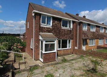3 bed detached house for sale in Butts Road, Sholing, Southampton SO19