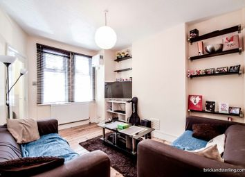 Thumbnail 2 bed flat to rent in West Gardens, Tooting Broadway