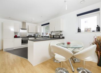 Thumbnail 2 bed flat to rent in Southend Lane, Catford