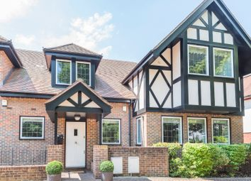 Thumbnail 3 bed flat for sale in 9 Buckley Court, 375 Cockfosters Road, Hertfordshire