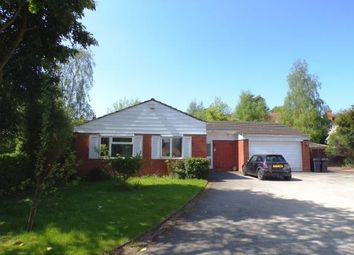 Thumbnail 3 bed bungalow for sale in Shelsley Drive, Birmingham, West Midlands