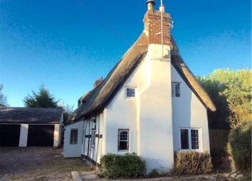 Thumbnail 3 bedroom detached house for sale in Elm Cottage, Pamington, Tewkesbury, Gloucestershire