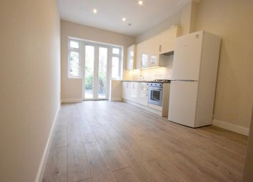 Thumbnail 2 bedroom property to rent in Second Avenue, Hendon, London
