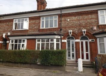 Thumbnail 3 bedroom semi-detached house for sale in Ingoldsby Avenue, Manchester, Greater Manchester, Uk