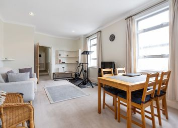 Thumbnail 2 bed flat to rent in Wardo Avenue, London