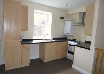Thumbnail 1 bed flat to rent in Gibbon Street, Bishop Auckland