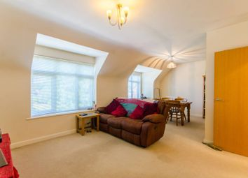 Thumbnail 2 bed flat to rent in Trinity Avenue, Bush Hill Park