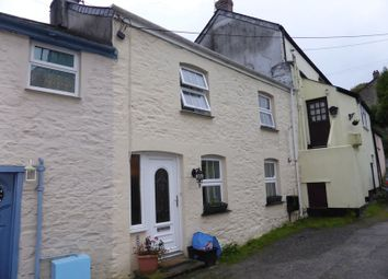 Thumbnail 2 bed terraced house for sale in Edgecumbe Road, Lostwithiel