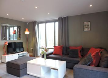 Thumbnail 2 bed flat to rent in Withdean Road, Brighton