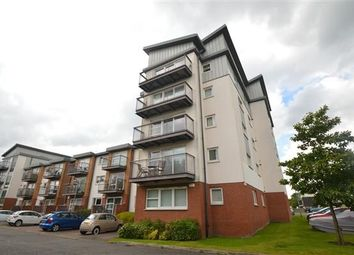 Thumbnail 2 bed flat for sale in Scapa Way, Stepps, Glasgow