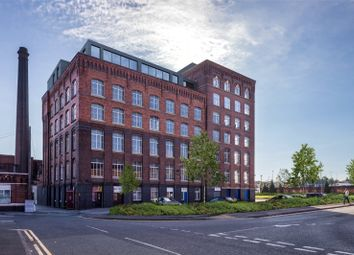 Thumbnail 2 bed flat for sale in Water Street, Stockport