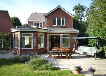 Thumbnail 4 bed property for sale in Phillips Lane, Laceby, Grimsby