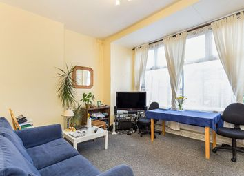 Thumbnail 1 bedroom flat for sale in Emanuel Avenue, London