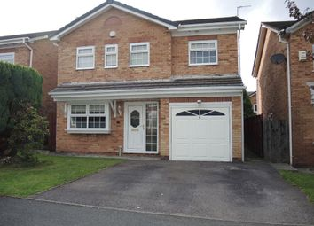 Thumbnail 4 bed detached house to rent in Nightingale Road, West Derby, Liverpool