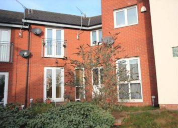 Thumbnail 3 bed town house to rent in Alderley Rise, Burslem, Stoke-On-Trent