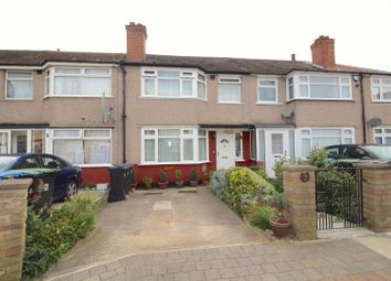 Thumbnail 3 bed terraced house for sale in Coran Close, Edmonton