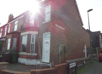 Thumbnail 1 bed flat to rent in Blowers Green Road, Dudley, West Midlands