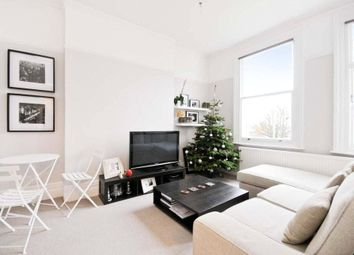 Thumbnail 1 bed flat for sale in Holmdale Road, West Hampstead, London