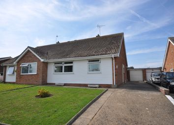 Thumbnail 2 bed semi-detached house for sale in Lumber Leys, Walton-On-The-Naze