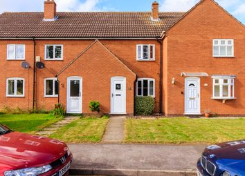 Thumbnail 2 bed terraced house for sale in Valebrook Road, Melton Mowbray