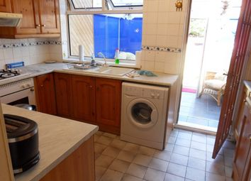 Thumbnail 2 bed end terrace house to rent in Montana Place, Landore, Swansea.