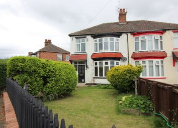 3 bed semi-detached house to rent in Appleton Road, Linthorpe, Middlesbrough TS5