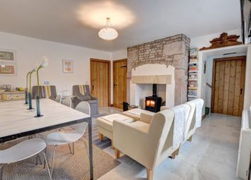 Thumbnail 4 bed cottage for sale in The Village, Fenwick, Northumberland