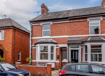 Thumbnail 2 bed end terrace house for sale in 31 Cornewall Street, Whitecross, Hereford
