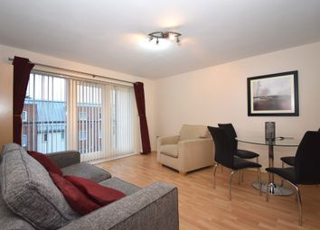Thumbnail 2 bed flat to rent in King George Crescent, Wembley, Middlesex