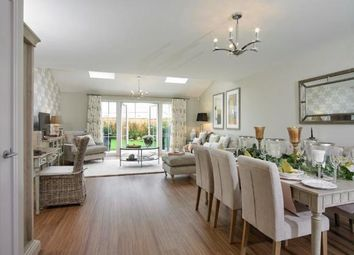 Thumbnail 4 bed town house for sale in Beaulieu Chase, Centenary Way, Off White Hart Lane, Chelmsford, Essex