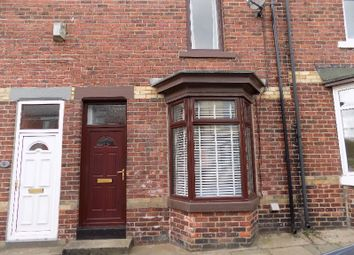 Thumbnail 2 bedroom terraced house to rent in Princes Street, Shildon