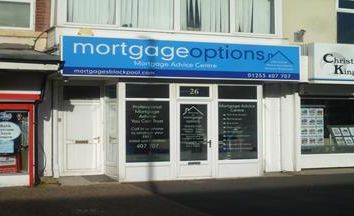 Thumbnail Retail premises to let in 26 Highfield Road, Blackpool, Lancashire