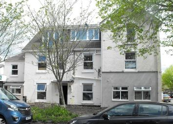 Thumbnail 1 bedroom flat to rent in Stour Road, Christchurch