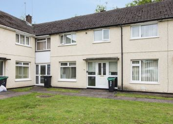 Thumbnail 3 bed terraced house for sale in Livale Close, Bettws, Newport
