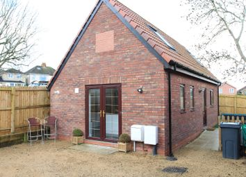 Thumbnail 2 bed detached house for sale in High Street, Hanham
