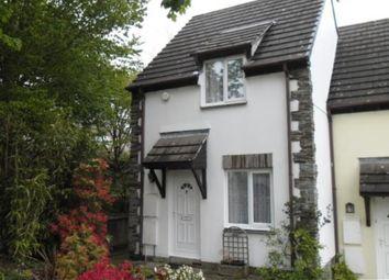 Thumbnail 3 bed end terrace house to rent in Eastern Avenue, Liskeard