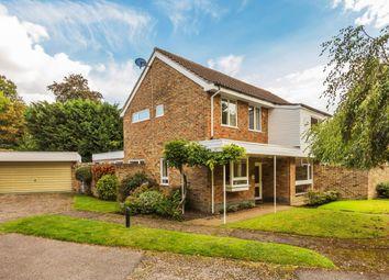 Thumbnail 4 bed detached house for sale in Burdon Park, Cheam, Sutton