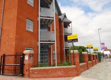 Thumbnail 1 bed flat to rent in Fratton Road, Portsmouth