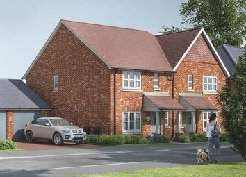 Thumbnail 3 bed semi-detached house for sale in Rocky Lane, Haywards Heath, West Sussex