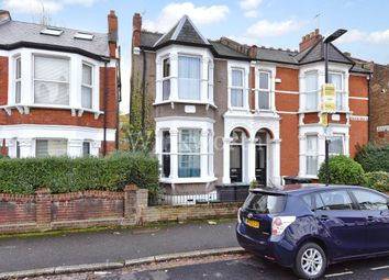 Thumbnail 2 bedroom flat for sale in Raleigh Road, Harringay, London