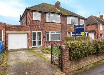 Thumbnail 3 bed semi-detached house for sale in Smiths Lane, Windsor, Berkshire