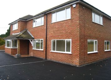 Thumbnail 6 bedroom detached house for sale in Parrotts Grove, Aldermans Green, Coventry