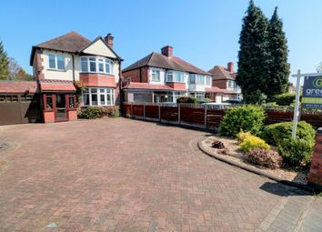 3 bed detached house for sale in Chester Road, Sutton Coldfield B73