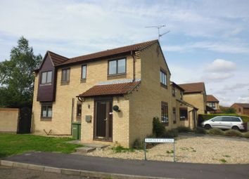 3 bed detached house to rent in Lilford Road, Lincoln LN2